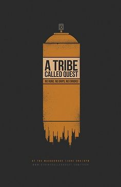 The Tribe Called Quest