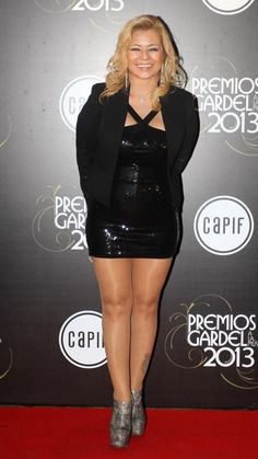 Dalila - Premios Gardel 2013