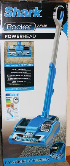 Parenting Healthy: The new @sharkcleaning  Rocket Powerhead cleans all floor surfaces