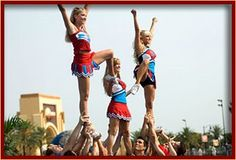 The Cheerleading Source - The Cheerleading Source Movies Showing, Movies And Tv Shows, Cassie Scerbo, Sandy Grease, High School Cheer, Cheerleading Pictures, More Than Love, Cheer Dance, Ashley Benson