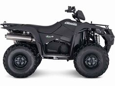 New 2016 Suzuki KingQuad 500AXi Power Steering Special Edition ATVs For Sale in Missouri. 2016 Suzuki KingQuad 500AXi Power Steering Special Edition, Trusted. Rugged. Reliable.The rugged and reliable KingQuad 500AXi Power Steering Camo receives a few new changes that provides smoother acceleration, quicker throttle response, and a stronger feel in the mid-high RPM range. The front end of the quad gets a newer aggressive stance while side panel change allows you to easily check your oil level…