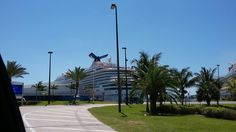 Carnival Magic from Port Canaveral