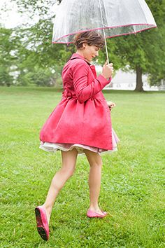 Pink Fall Fashion - How to Wear Pink Clothes - Oprah.com
