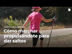 Nordic Walking, Cross Training, Cape Town, Literature, Health Fitness, Exercise, Teaching, Videos, Youtube