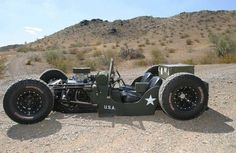 green and black jeep ratrods | ... images about Jeep Rat Rod on Pinterest | Rat rods, Jeeps and Hot rods