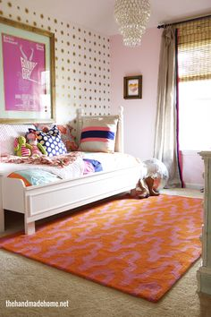 so in love with this big_girl_bedroom
