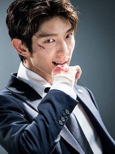 Joon Gi, Lee Joon, Asian Actors, Korean Actors, Korean Dramas, Lee Jong Ki, 7 First Kisses, Arang And The Magistrate, Wang So