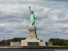 Statue of Liberty.. can't wait