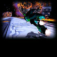 Credits artwork 78 from the official 3d art set for #SonicAdventure2. #Sega #SonicTheHedgehog. http://www.sonicscene.net/sonic-adventure-2