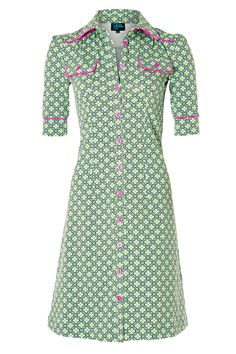 Tante Betsy Lucky dress