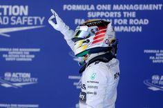 Hamilton grabs win in Spanish Grand Prix again!   #F1   Gear X Head