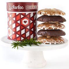 Leckerlee - Honeycomb Tin