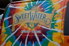 SweetWater Brewing Company - Great beer that can be enjoyed at a ton of GA restaurants (420 is most popular), but the actual tasting room is worth a visit as well!  Tastings on their amazing outdoor patio draw quite a crowd, but it's always a good time.