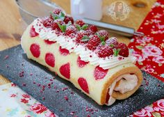 A Vanilla & Raspberry flavoured polka dot Swiss Roll, filled with fresh cream & fresh raspberries. So, I wanted to have a bit of an adventure and review something that has been all over my social media profiles – the Bake Box! Its a lovely little invention from the Bake Club where every 2 months you will receive a new box for only £14.99 a month. This may sound like a lot of money.. HOWEVER, for what you get, its really not!You receive 'bespoke decorating bakeware' that are high qual...