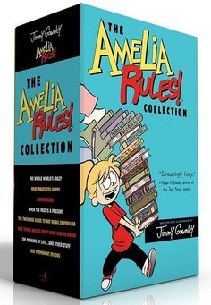 The Whole Story: 40 Book Box Sets and Collections Starring Mighty Girls / A Mighty Girl | A Mighty Girl