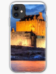 Eilean Donan Castle in the Highlands of Scotland, HDR image of the castle in winter, January 2016 Outlander Gifts, Outlander Tv, Scotland Landscape, Urquhart Castle, Wentworth Prison, Stirling Castle, Castle Pictures, Eilean Donan, Scottish Gifts