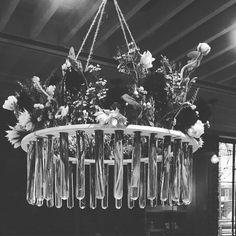fabulous vancouver wedding Floral chandelier centre piece..... YES PLEASE! Installed by #wearehuntandgather #boho #bohobride #bohemianbride #bohemianstyle #bohemianwedding #westcoastwedding by @wearehuntandgather  #vancouverwedding #vancouverwedding