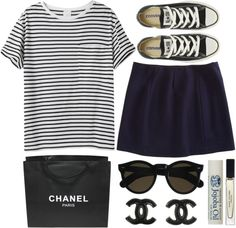 """let´s go shopping"" by rosiee22 ❤ liked on Polyvore"