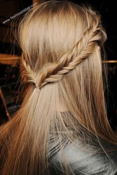 braided hairstyle trend 2013 2
