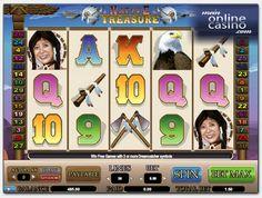 Ja! Im Online Casino gibt es auch Gewinner - mitunter sogar Mega-Gewinner, wie vor Kurzem im InterCasino und LeoVegas. Die kombinierte Gewinnsumme von rund 5.6 Mio. Euro wurde an den online Slots Native Treasure und Mega Fortune Dreams gewonnen. Alle Informationen auf MeinOnlineCasino.com  http://www.meinonlinecasino.com/casino-news/intercasino-und-leovegas-kroenen-neue-millionaere-150723/
