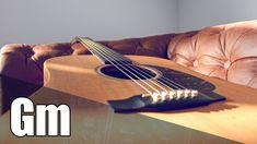Acoustic Slow Rock Guitar Backing Track In G Minor G Minor, Backing Tracks, Acoustic Guitar, Rock, Skirt, Acoustic Guitars, Locks, The Rock, Batu