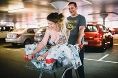 Bianca and Troy / Funk and Pop Quirky Wedding, West End, Wedding Story, Western Australia, Troy, Perth, Engagement Session, Wedding Photography, Photoshoot