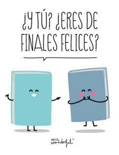Finales Felices (Repineado por @Lourdes Jimenez)