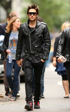 48defbe8f 62 Best Rockstar Style images   Casual male fashion, Men fashion ...