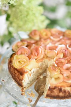 Cheesecake, Harvest, Desserts, Decorations, Food, Tailgate Desserts, Deserts, Cheese Cakes, Dekoration