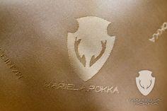 Details matter – fashion by Mariela Pokka - Mariela Pokka - luxury fashion made of reindeer leather Reindeer, Luxury Fashion, Give It To Me, Elk, Detail, Leather, Design, Moose, Design Comics