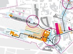 Urban Catalyst Studio - де - индустрии культуры Kasssel