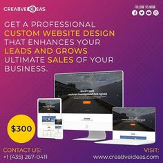 Digital Marketing Agency To Promote Your Brand Online. We Help Businesses To Drive More Leads Through Organic And Paid Marketing. #advertisingbusiness #bestseomarketingcompany #softwaredeveloper #webdesignservicescompany #logodesignersonline Custom Website Design, Best Seo, Web Design Services, Software Development, Digital Marketing, Logo Design, Business, Organic, Store