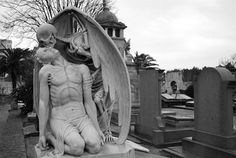 When it comes to making memorials for people who died a very common practice is using a headstone as a marker where the person is buried. Usually, they have the name of the person, along with the date of their birth and death. Sometimes, there is an...