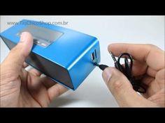 Caixa de som portátil Bluetooth - Pen drive - Auxiar- TIOCHICOSHOP -  Best sound on Amazon: http://www.amazon.com/dp/B015MQEF2K - http://gadgets.tronnixx.com/uncategorized/caixa-de-som-portatil-bluetooth-pen-drive-auxiar-tiochicoshop/