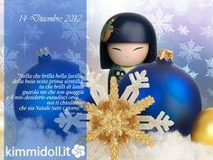 14 Dicembre 2012 #Kimmidoll #Christmas