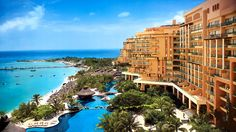 Fiesta Americana Grand Coral Beach Cancun Resort