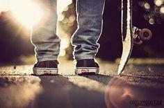 Vans | skateboarding
