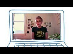 Being the Change: Mikhaila - YouTube