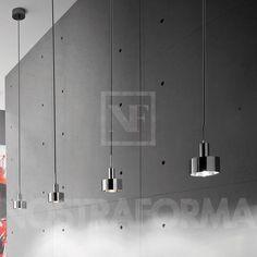Axo Light AX20 PI Pendelleuchte » NOSTRAFORMA Design-Shop für Leuchten & Lampen