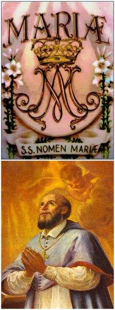 Ut Fideles Inveniatur: La santísima Virgen Maria - según San Francisco de...