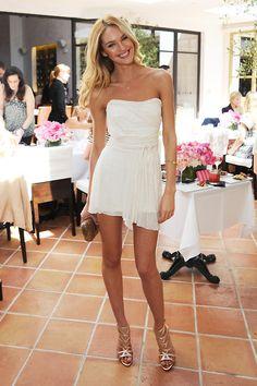 adorable bridal shower dress !!