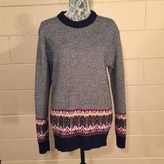 Vintage Ski Sweater Apres Ski After Ski Preppy Hipster https://www.etsy.com/listing/264303869/vintage-ski-sweater-apres-ski-after-ski?utm_source=socialpilotco  #clothing #sweater #vintage