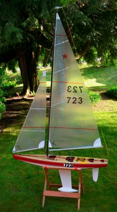 667 Best RC Model Yachts images in 2019 | Rc model, Sailboat