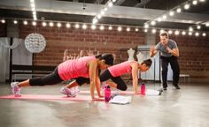 Planks to Flatten Your Abs! #FitnessFriday