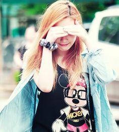 Taeyeon #SNSD #Taeyeon
