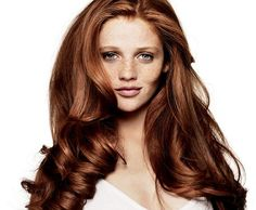 Sometimes I wish I had red hair....