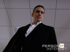 Person of Interest... another great show... and could Jim Caviezel be any cuter!