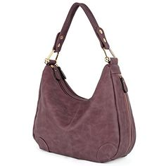 New Trending Shopper Bags: UTO Women Handbag PU Leather Purse Hobo Style Shoulder Bag Purple. UTO Women Handbag PU Leather Purse Hobo Style Shoulder Bag Purple   Special Offer: $33.99      355 Reviews *About UTO UTO focuses on high quality products, professionalism, and importantly satisfaction. With UTO handbags, no one will need to painstaking search for the agents of beauty and...