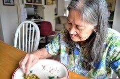 Grandma Love    http://smile2grace.wordpress.com/2012/03/31/lately-with-gracie/