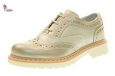NERO GIARDINI enfant inglesina P732081F / 505 (27/30) taille 28 Beige - Chaussures nero giardini (*Partner-Link)